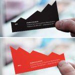 Kupi prodaj vizit kartica - reklamiranje CCF firme - slicica