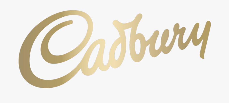 Logo Cadbury firme