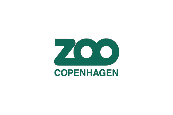 Logo Copenhagen Zoo firme