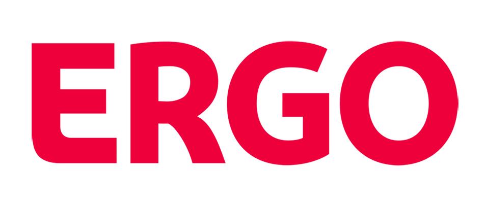 Logo ERGO firme