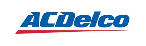 Logo firme ACDelco