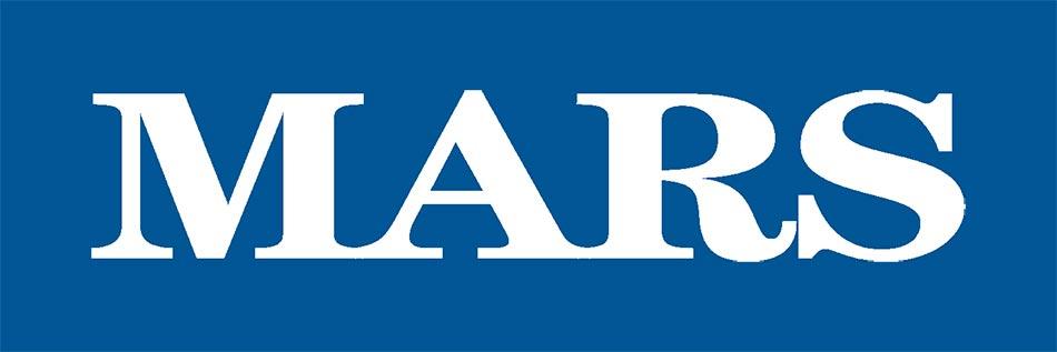Logo i trademark firme Mars