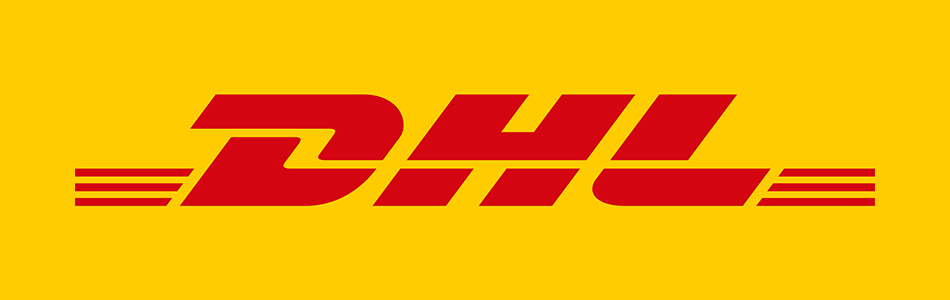 Logo i zaštitni znak DHL firme