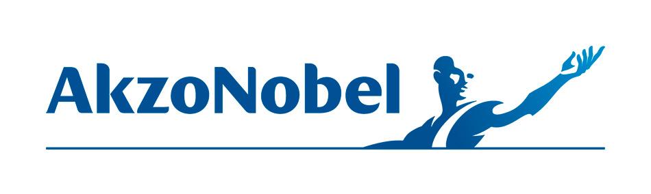 Logo i znak AkzoNobel firme