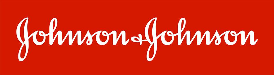 Logo Johnson & Johnson firme