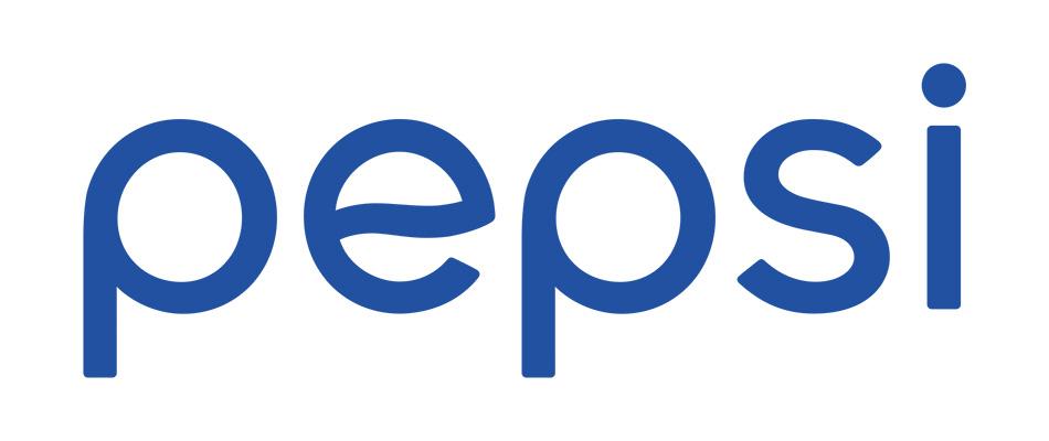 Logo PepsiCo firme