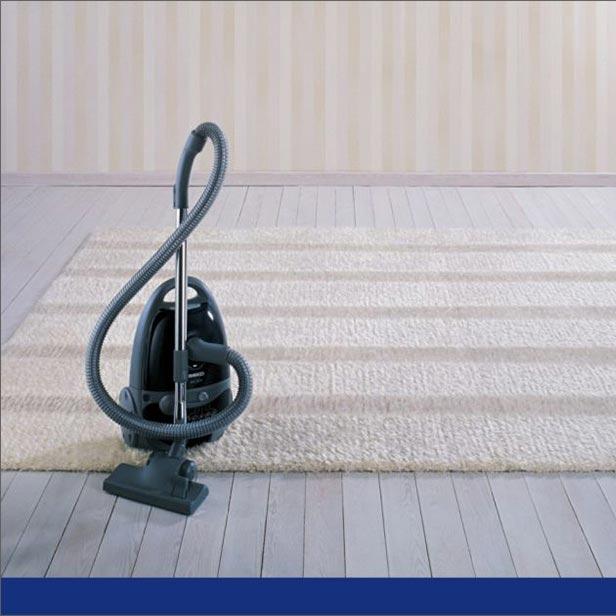 Usisivač Beko BKS-2620 trbušasti violinski ključ čisti tepih: sličica