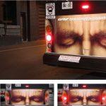 Štop svetla busa bol u slepoočnicama: reklamiranje Bayer Aspirina - sličica