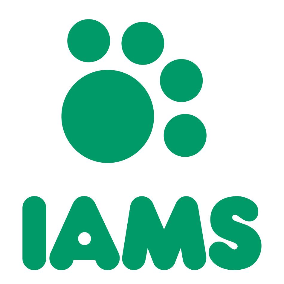 Trademark i logo firme Iams