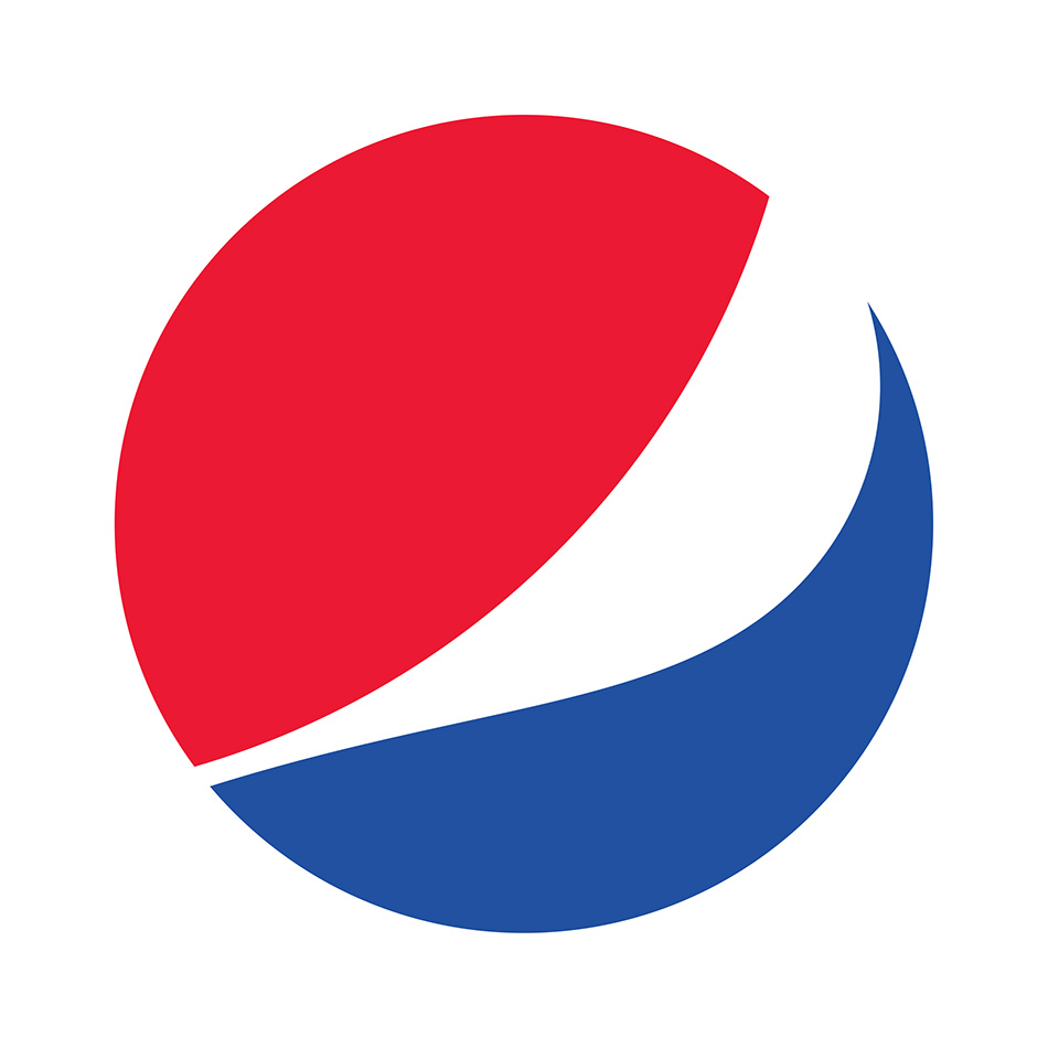 Znak PepsiCo firme