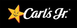 Zaštitni znak i logo Carl's Jr. firme