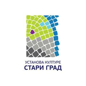 Zaštitni znak i logo Starog grada Beograda