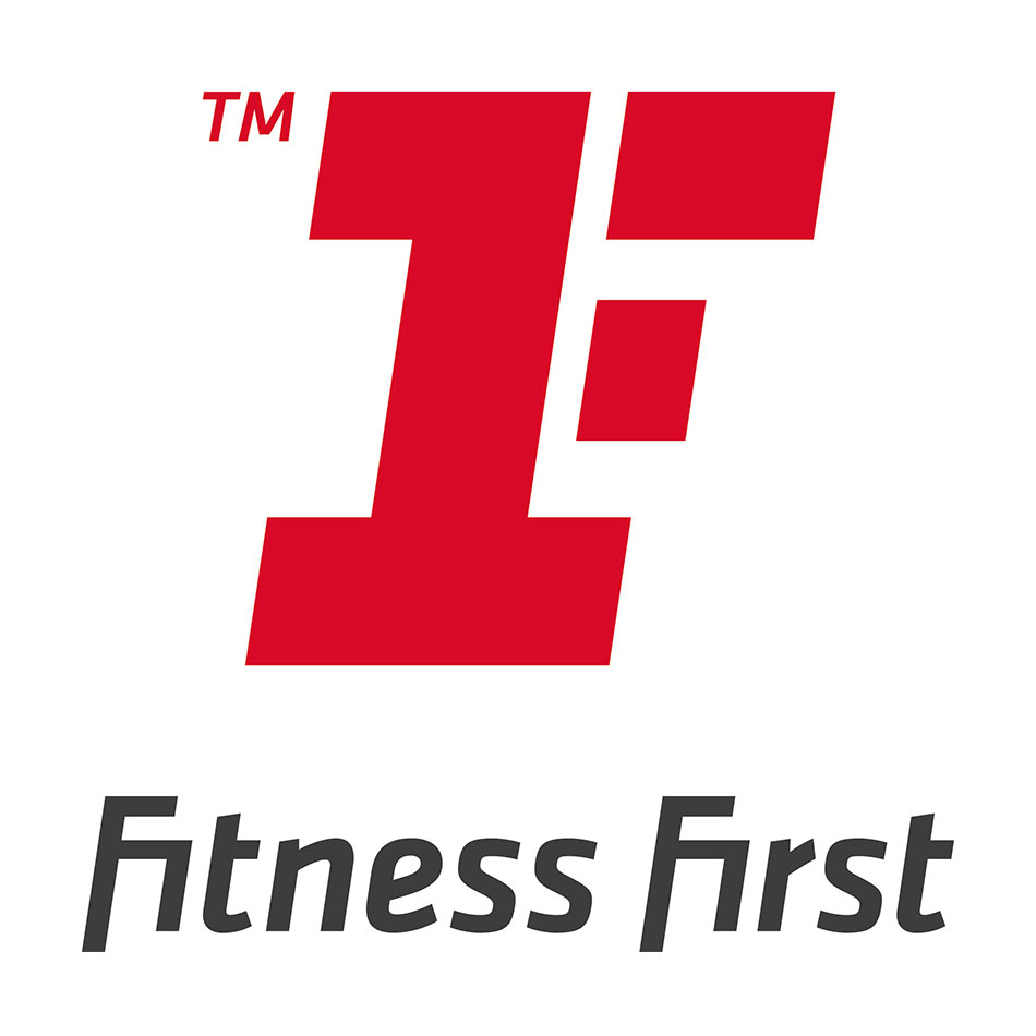 Zaštitni znak i logo Fitness First