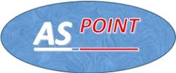 Znak i logo AS Point