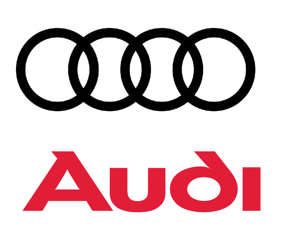 Znak i logo Audi firme