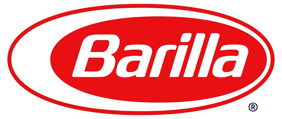 Znak i logo Barilla firme