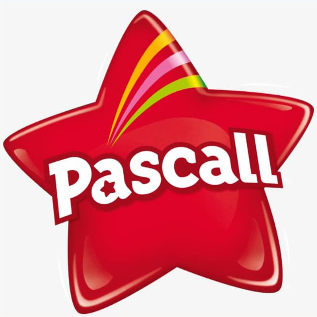 Znak i logo Pascall firme