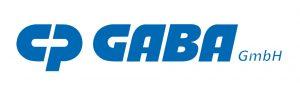Znak i logo GABA firme