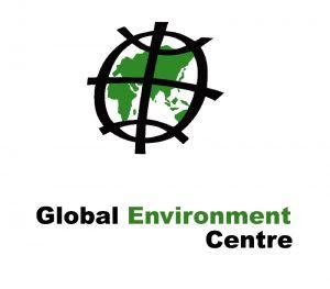Znak i logo Global Environment Centre