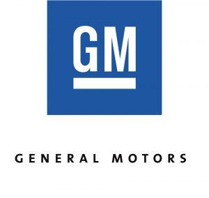 Znak i logo General Motors firme