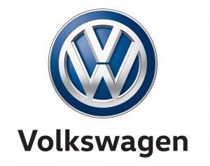 Znak i logo Volkswagen firme